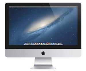 Offre spéciale apple Imac 20'' a 249$ Wow