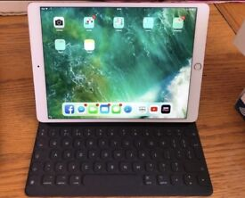Apple iPad Pro 9.7 plus pencil & keyboard