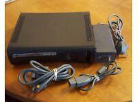 XBOX 360 ELITE SPARES OR REPAIRS