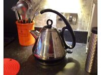 RUSSEL HOBS LEGACY STAINLESS KETTLE