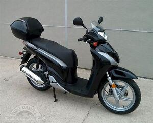 2010 Honda SH150i Scooter -