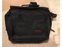 Ben Sherman messenger bag