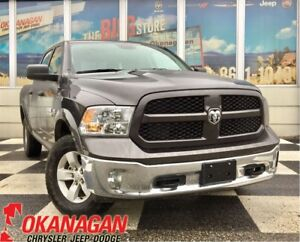 2017 Ram 1500 SLT 4X4 V8 HEMI OUTDOORSMAN | Back Up Camera