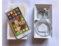 iPhone 7 Plus 32GB Gold SimFree