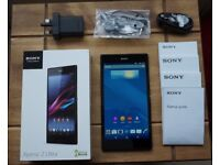 WANTED SONY XPERIA Z ULTRA C6833 phone USED