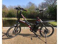 Benelli City Link Electric bike