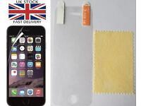 4000x iPhone 6/6s plastic screen protectors. Bulk buy. Money maker