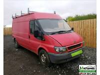 2004 Ford Transit 2.4Rwd PARTS ***BREAKING ONLY SPARES JM AUTOSPARES