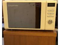 Russel Hobbs 800w Microwave