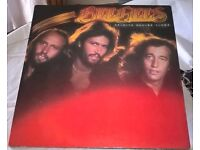 Bee Gees – Spirits Having Flown Album - £5