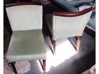Set 6 Chairs