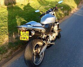 Honda Hornet 600cc Amazing Condition!