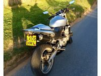 Honda Hornet 600cc Amazing Condition!