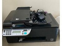 HP Wireless Officejet 4500 All-in-One Printer G510n-z