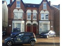 **ONE BEDROOM STUDIO FLAT**VERY NICE LOCATION**EXCELLENT LOCATION*OFF STREET PARKING**DSS**GILLOTT**