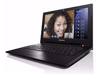 Lenovo S20-30 11.6 inch Intel 2.16 Ghz 2GB 320GB Notebook Windows 8 - Black - £125.00