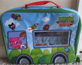 Moshi Monster toys, books and more