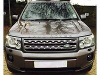 Landrover Freelander 2 HSE,4x4,Auto,Diesel,Satnav,Pan Roof,Bluetooth,