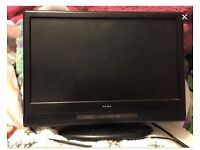 """16"""" HD tv for sale"""