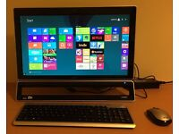 ACER Aspire Z3770 All in One PC - Boxed
