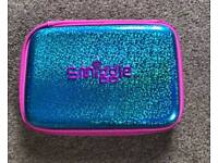 BNWT Smiggle Hardback Pencil case