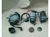 REDUCED TO SELL! 3 Vintage Magnetos, BSA Norton AJS Matchless Ariel Enfield Panther Triumph