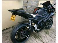 2008 gsxr 1000 swop px for rc8