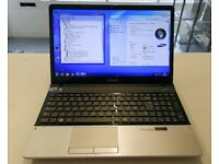 Samsung NP300E5Z 15.6- Core I7 2620M 2.7GHz, 8GB RAM, 750GB HDD, Nvidia Geforce 520M dual graphics