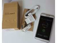 SAMSUNG NOTE 3, N9005 ,32 GB, BRAND NEW, UNLOCKED