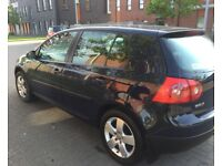 **DIESEL**VW GOLF 1.9SDI++(5 DRS HATCHBACK) GOOD CONDITION
