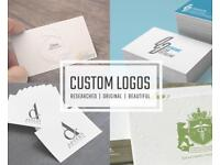 Affordable Logo Design | Website Design - New Startup Package