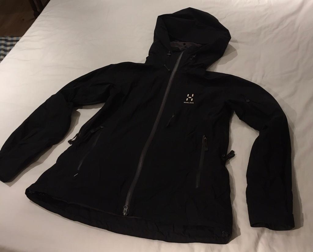 ad13f5ce2 Ladies Gortex Haglofs Skra Ski Jacket and Salopettes Large (14) | in  Guildford, Surrey | Gumtree