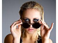 Professional headshots and portrait photography
