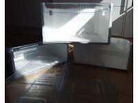 Bosch Exxcel Fridge Freezers Drawers