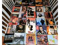 Bruce Springsteen DVD + CD Collection - Japanese