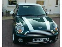 Mini Hatchback 1.4