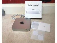 Apple Mac Mini Desktop July, 2011