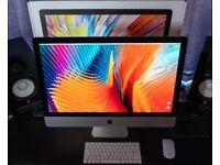 """Apple iMac 27"""" 5K Retina - 2018"""