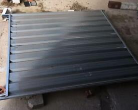 💫Solid Hoarding Panels * Used * £20 Each