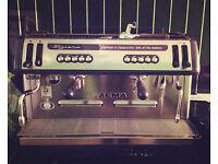 Faema Stylema professional Espresso Coffee machine