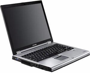 Toshiba Tecra M5 - Win 7 Pro - www.infotechcomputers.ca