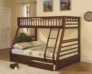 HIGH QUALITY  KID'S BUNK BED ON GREAT PRICE!! ( AD 478)
