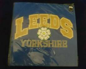 Leeds/Yorkshire T-shirts