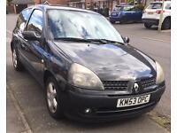 Renault Clio 1.5 dCi Extreme 2 3dr