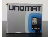 Flash Unomat 720 B Made in Germany