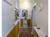 Cental newly renovated and furnished, modern and bright flat
