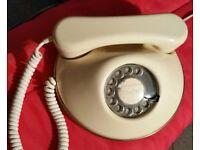 1970's Style Phone