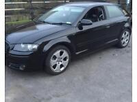 Genuine Audi alloys