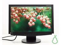 """Eizo ColorEdge CE210W 21"""" (53.4cm) 1680 x 1050 Monitor Display"""