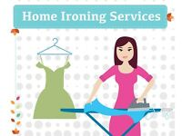 Ironing Services in Bishopston, Clifton, Filton, Horfield, Redland, St Andrews